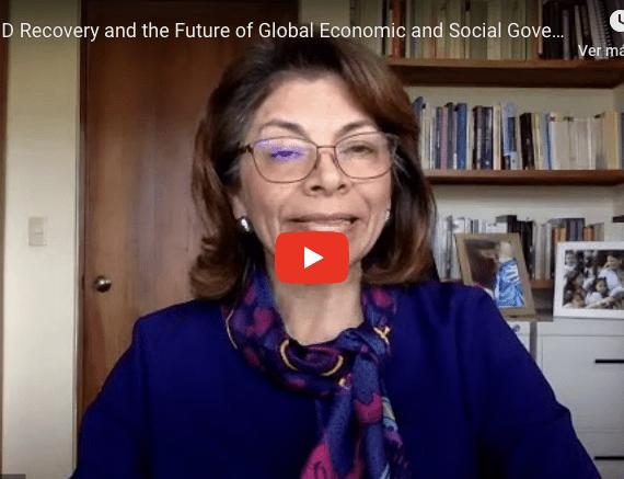 Global Governance Forum 2020